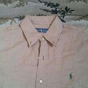 🔥Men's Ralph Lauren Dress Shirt